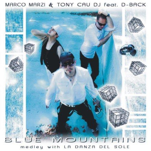 Medley: Blue Mountains / La Danza Del Sole (Marco Skarica Radio Mix) - Danza Medley