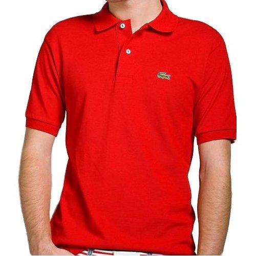 lacoste-classic-men-overwear-poloshirt-basic-red-xxl