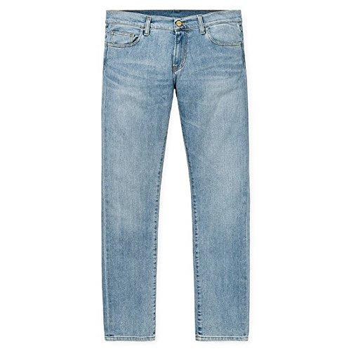 Carhartt - Pantalon - Homme blue true