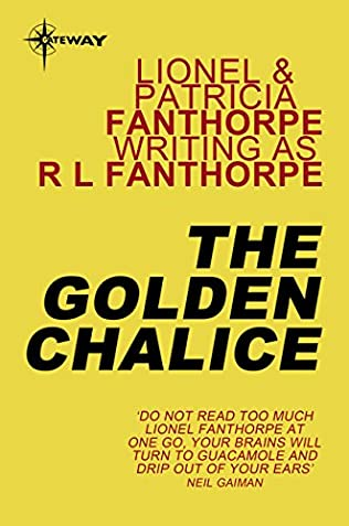 book cover of The Golden Chalice