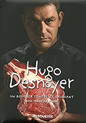 HUGO DESNOYER, BOUCHER TENDRE ET SAIGNANT