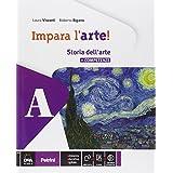 Impara l'arte. Vol. A-B. Con e-book. Con espansione online. Per la Scuola media