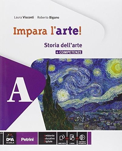 Impara l'arte. Vol. A-B. Per la Scuola media. Con e-book. Con espansione online