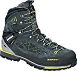 Mammut Ridge Combi High WL GTX Men Größe UK 9,5 graphite-vibrant