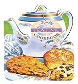 Totally Teatime Cookbook (Totally Cookbooks) by Helene Siegel (2004-09-01)