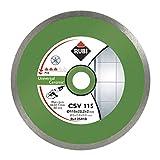 Rubi CSV 115 PRO - Disco