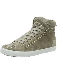 Kennel und Schmenger Schuhmanufaktur Damen Queens Hohe Sneakers