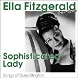 Sophisticated Lady (Songs of Duke Ellington)