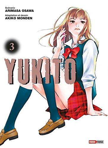 Yukito Vol.3