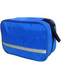 18f163be97 Travel Toiletry Bag Hanging Wash Bag Waterproof Shower Bag for Men and  Women