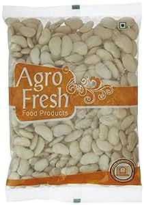 Agro Fresh White Double Beans, 500g