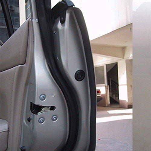 Gugutogo-Parapetto-in-espanso-da-4-m-parapolvere-con-guarnizione-di-tipo-D-isolante-per-finestra-porta-auto-colore-nero