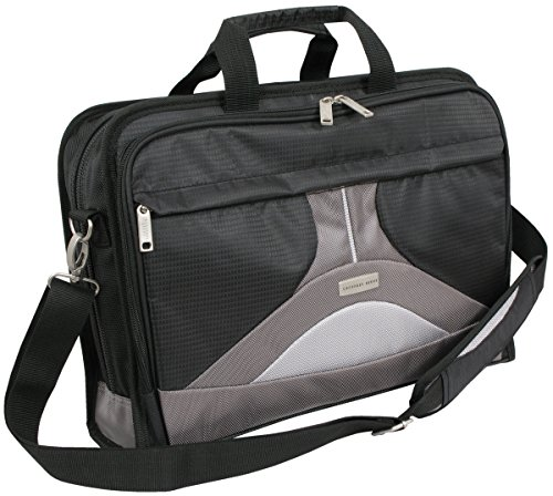 geoffrey-beene-tech-brief-bag-black-gray-trim