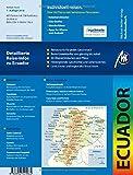 Ecuador Reiseführer Michael Müller Verlag: Individuell reisen mit vielen praktischen Tipps - Volker Feser