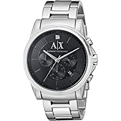 Reloj - Armani Exchange - Para - AX2504