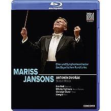 Mariss Jansons dirigiert Dvorak Stabat Mater