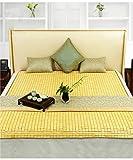 WENZHE Matratzen Strohmatte Teppiche Bambus Sommer Schlafmatten Haushalt Hochgradige Atmungsaktiv Faltbar Matten (größe : 120*190cm)
