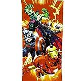 Marvel Toalla Vengadores Avengers