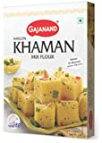 Gajanand Khaman, 400 grams