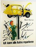 Lampion- Bilderbuch: Ich kann alle Autos reparieren