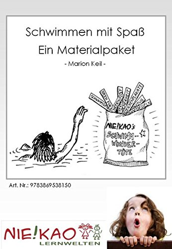Schwimmen mit Spaß - Ein Materialpaket