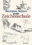 Barrington Barbers große Zeichenschule