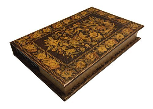 small-yellow-floral-book-box-by-hobby-lobby