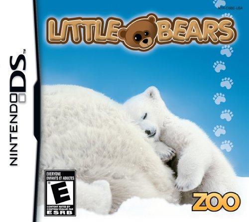 Little Bears Nintendo DS (Ds Capture Video)