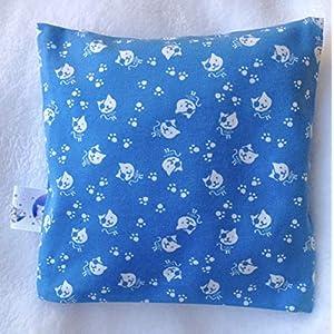 Kleines Schlafkissen Lavendel für Kinder,Kindergarten, Schlafhilfe, Nachtkissen,Kräuter kissen, Lavendelkissen, Geschenk, handmade Deutschland, baby, Geschenk, Weihnachten