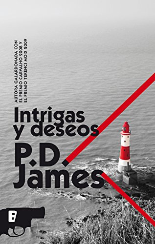 Intrigas y Deseos Cover Image