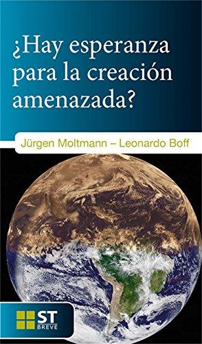 ¿HAY ESPERANZA PARA LA CREACIÓN AMENAZADA? (ST Breve)