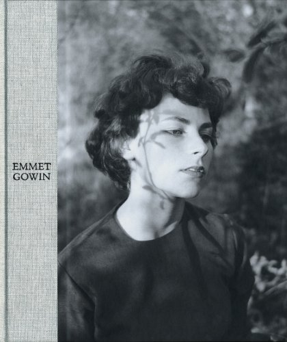 Emmet Gowin by Keith Davis (2013-10-31)