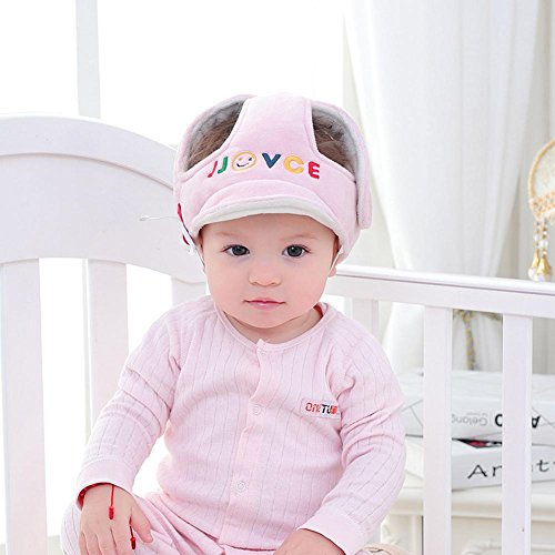 New Kuyou Baby Toddlers Head Protective Adjustable Infant Safety Pad For Baby Us Suitable For Men And Women Of All Ages In All Seasons Baby Safety & Health