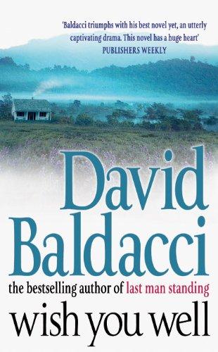 Wish You Well (2000) - David Baldacci