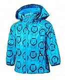 Color Kids Veast Mini Jungen Softshell-Jacke ungefüttert 103623 (Diva Blue, 86)