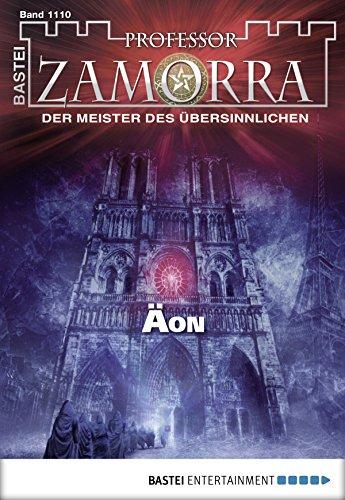 Professor Zamorra - Folge 1110: Äon