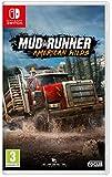 Spintires Mudrunner American Wilds Edition - Nintendo Switch