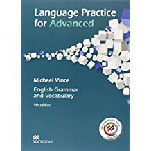 Language Practice for Advanced 4th Edition Student's Book and MPO without Key Pack (Language Practice New Edition)