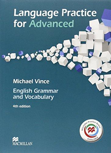 Language practice advanced. New edition. Student's book. Con e-book. Con espansione online. per le Scuole superiori