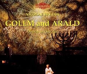 Bretan: Golem and Arald (Gesamtaufnahme) (Aufnahme 1987)
