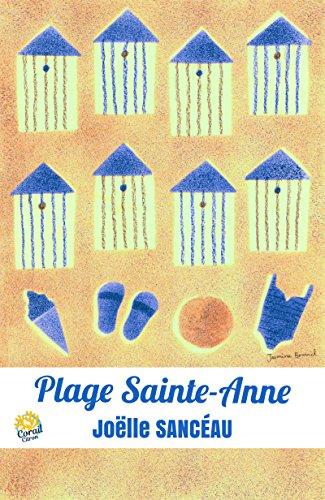 Plage Sainte-Anne par [Sancéau, Joëlle]