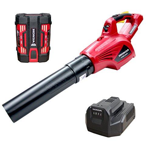 HONDA 56V Batterie Souffleur–hhbe 81+ 2Ah Batterie + Chargeur