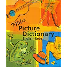 Milet Picture Dictionary (urdu-english) (Milet Picture Dictionaries)
