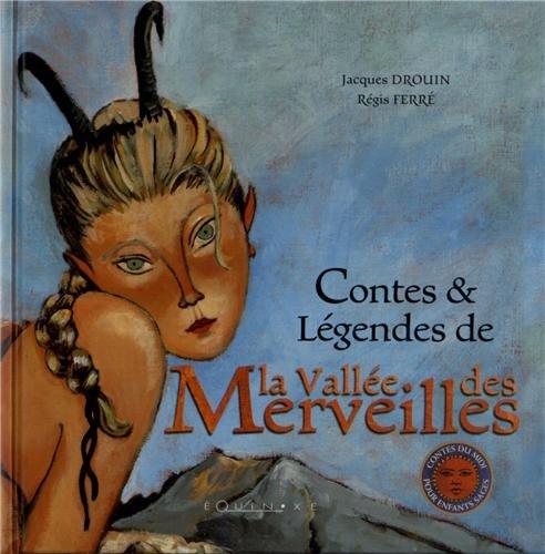 Contes & Légendes de la Vallée des Merveilles