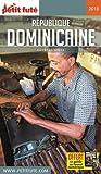 Guide République Dominicaine 2018 Petit Futé