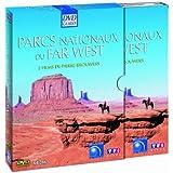 Parcs nationaux du Far West [Édition Prestige]