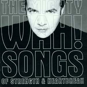 Songs of Strength and Heartbreak