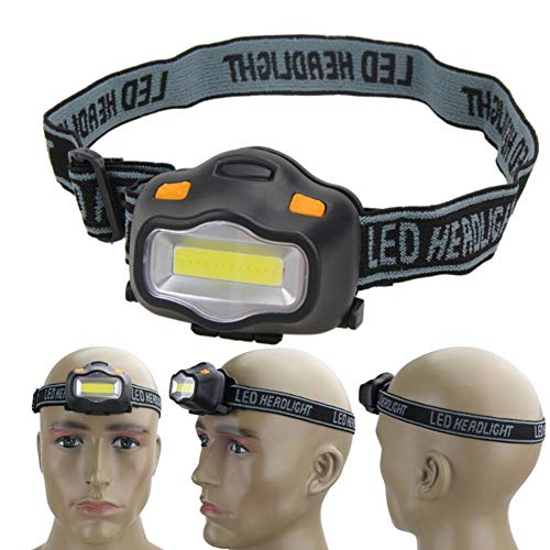 XuBa 3W 500 Lúmenes Led Linterna Lámpara Luz Zoomable