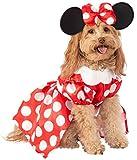 Rubie 's, Disney-Motiv, Micky Maus und Seine Freunde, für Kinder, Minnie Maus, groß