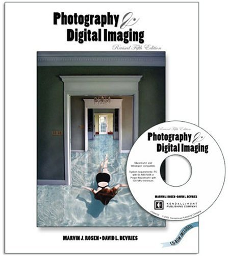 Photography & Digital Imaging by Marvin J. Rosen (2002-08-30)